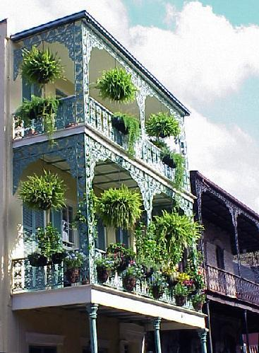 Design Caller ~ Selected Spaces: Balcony Beauties
